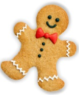 The Gingerbread Man Experiment