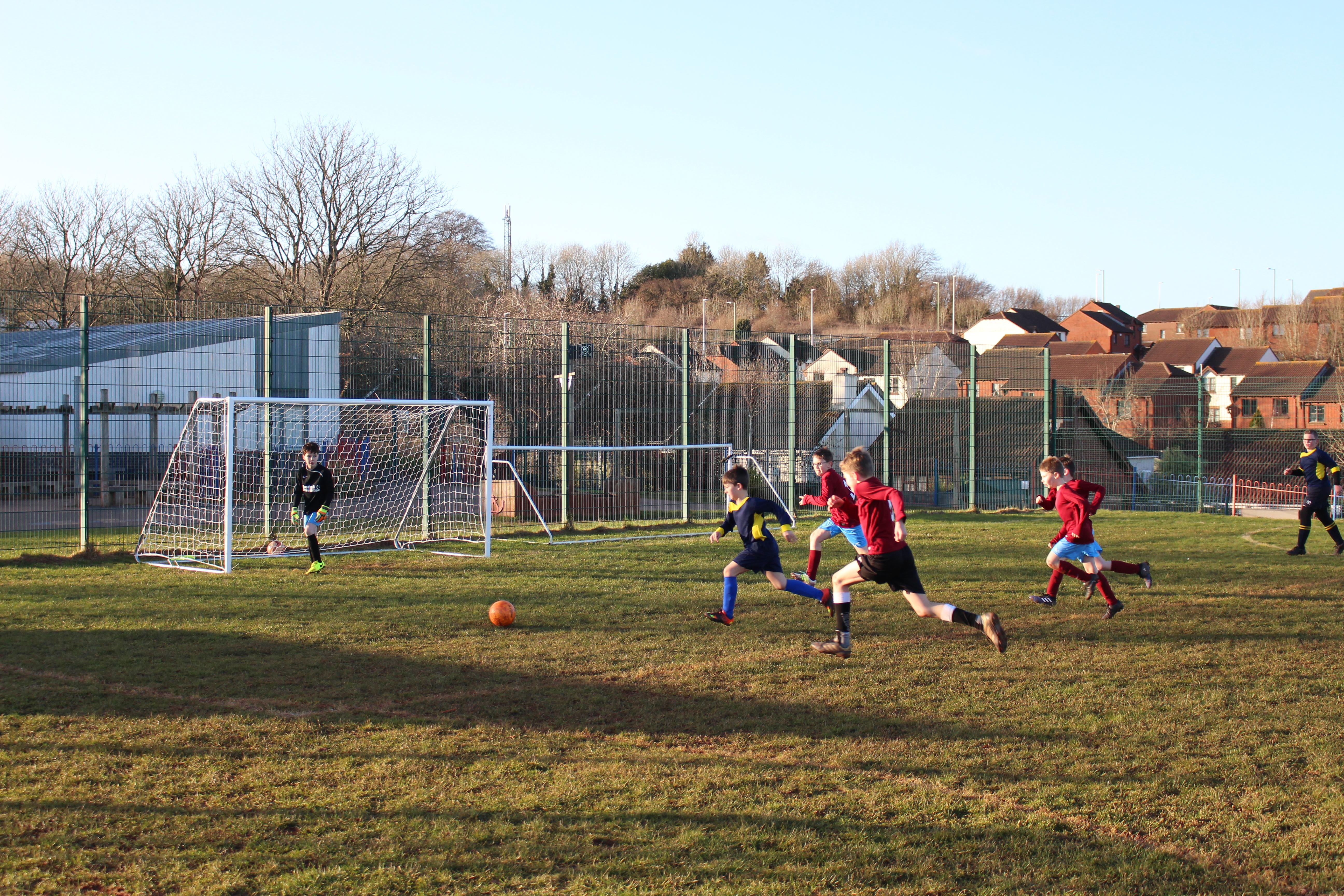 KAA Football 2