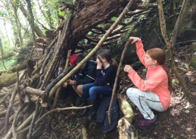 Year 4 Residential