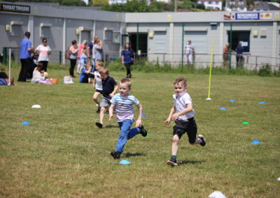 Phase 2 Sports Day